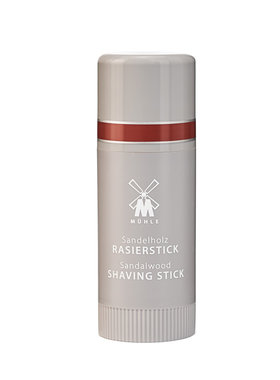 Shaving soap stick from MÜHLE, with Sandalwood