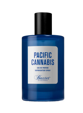 Парфюм Baxter of California - Pacific Cannabis