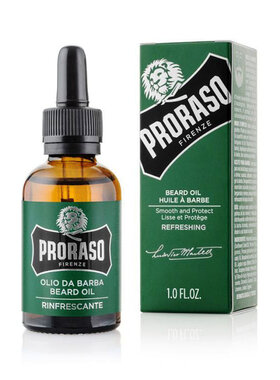 Масло за брада Proraso - GREEN