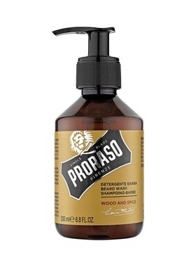 Proraso Beard wash - Wood & Spice