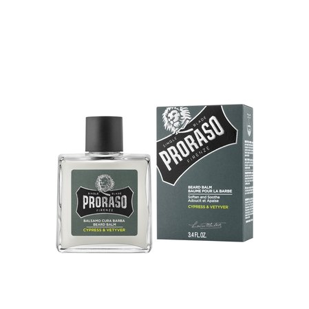 Балсам за брада Proraso - Cypress & Vetiver