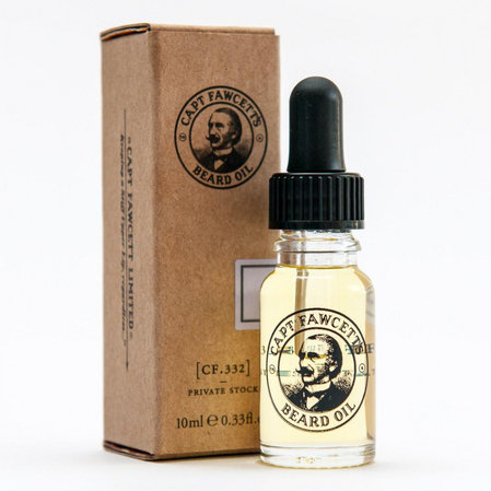 Олио за брада Private Stock 10 ml