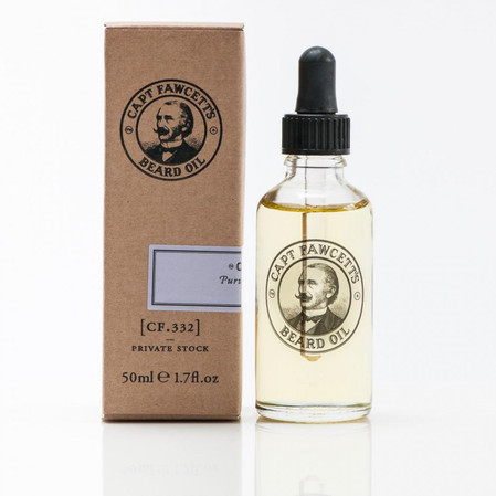Олио за брада Private Stock 50 ml